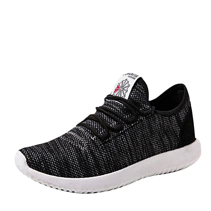 Starvalley Baskets Pour Homme - Noir