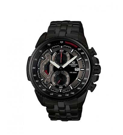 Montre Casio Edifice 558