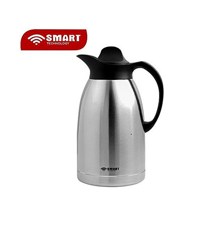 THERMOS - STPE-260T - 2.0 Litres - Inox